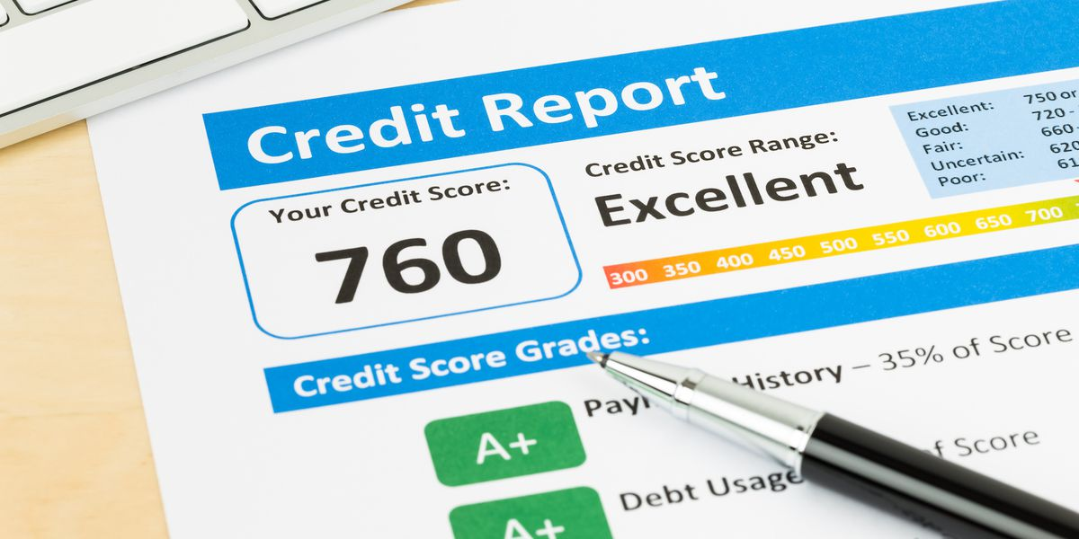 The belief that checking your credit lowers your score is one of the top misconceptions about credit.