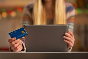 Not all students will be ready for a credit card, but responsible students can start building a credit history early.