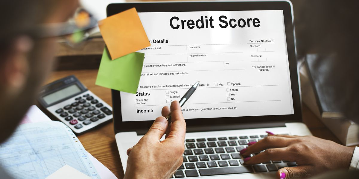 Keeping track of your credit score shouldn't cost you a dime.